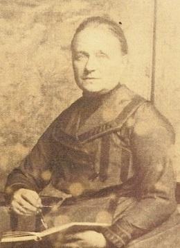 Elisabth Büttner