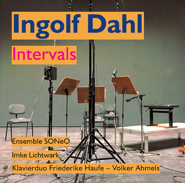 CD Cover Intervals
